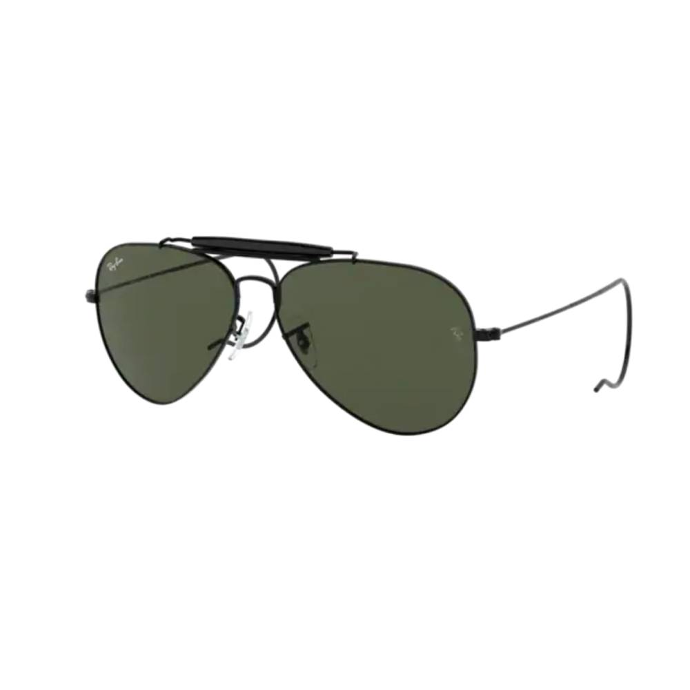 Ray-Ban Outdoorsman Sunglasses ACCESSORIES - Additional Accessories - Sunglasses RAY-BAN Teskeys