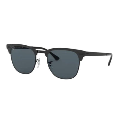 Ray-Ban Clubmaster Metal Sunglasses ACCESSORIES - Additional Accessories - Sunglasses RAYBAN Teskeys
