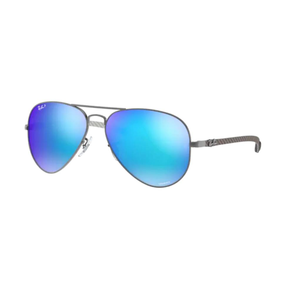 Ray-Ban RB8317CH Chromance Sunglasses ACCESSORIES - Additional Accessories - Sunglasses RAYBAN Teskeys