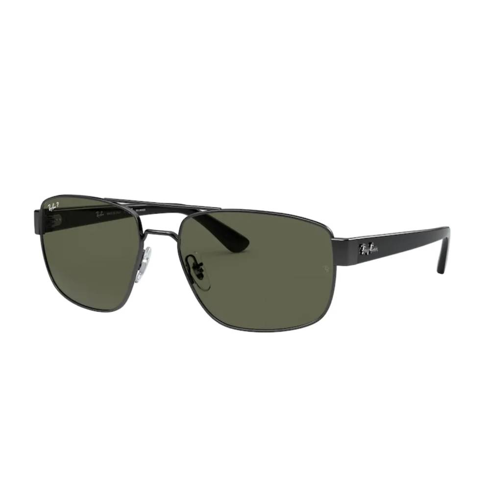 Ray-Ban RB3663 Sunglasses ACCESSORIES - Additional Accessories - Sunglasses RAY-BAN Teskeys