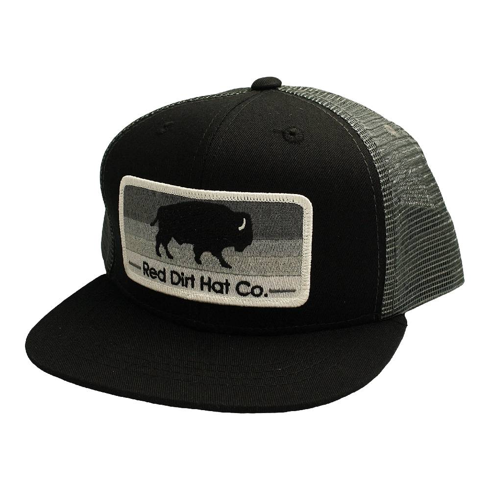 Red Dirt Hat Co. Youth Stoney Cap KIDS - Accessories - Hats & Caps RED DIRT HAT CO. Teskeys