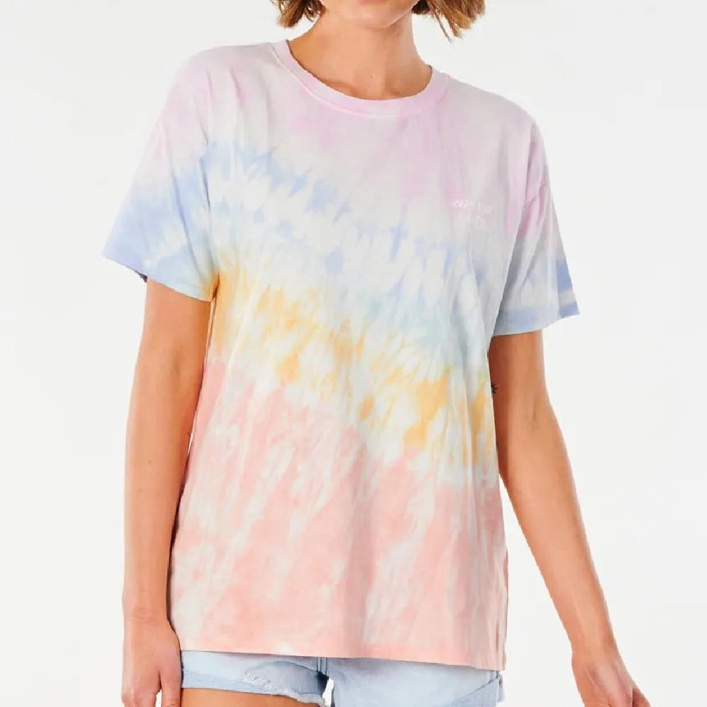 Rip Curl Wipeout Oversize Tee