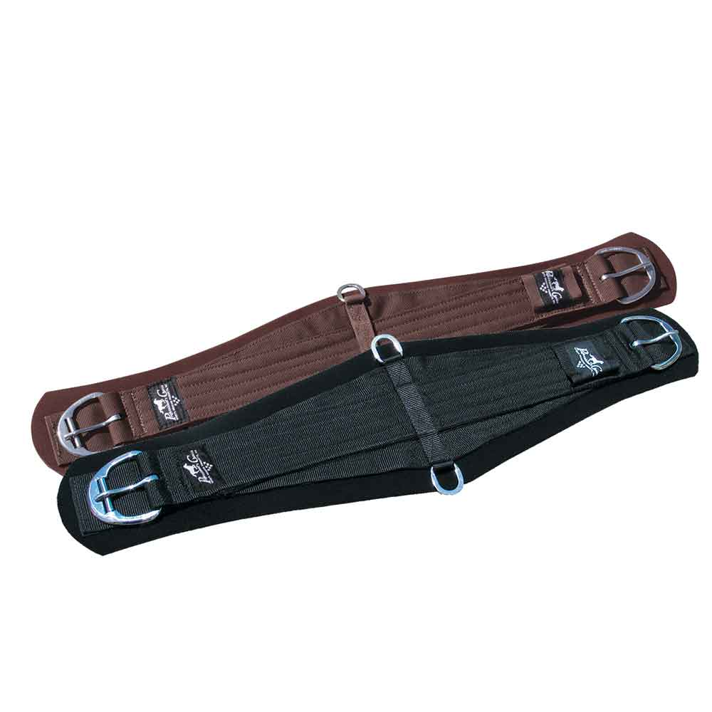 Professional's Choice SMx Roper Cinch Tack - Cinches Professional's Choice Teskeys