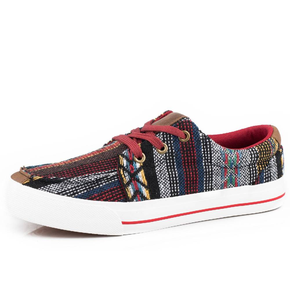 Roper Angel Fire Serape Shoe WOMEN - Footwear - Casuals ROPER APPAREL & FOOTWEAR Teskeys