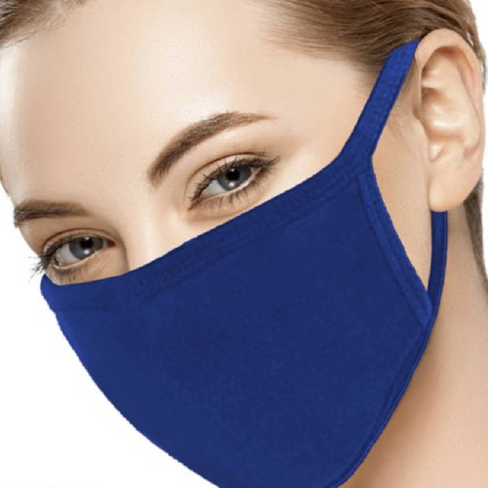 Royal Washable Face Mask WOMEN - Accessories - Small Accessories Ninexis Teskeys