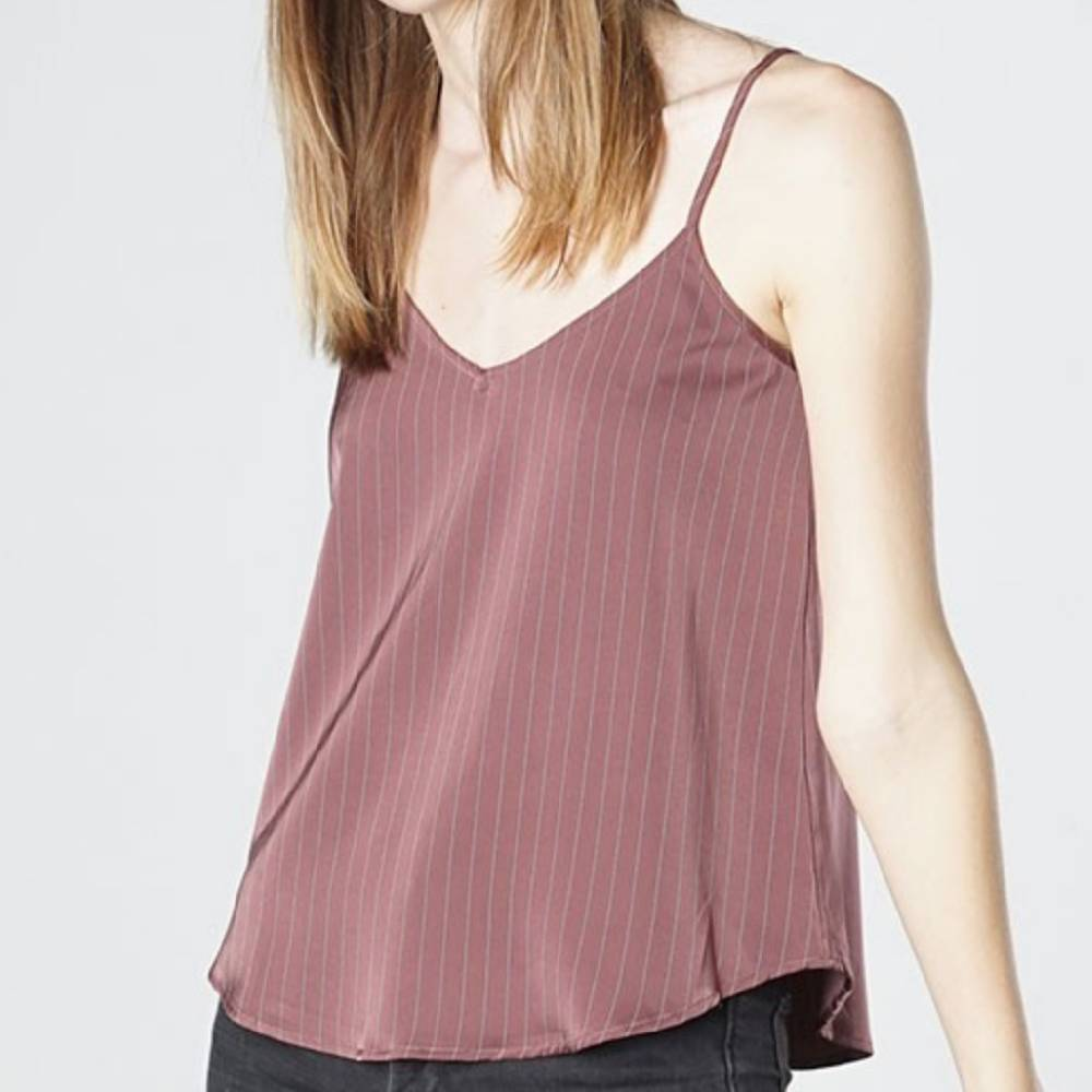 The Ryan Top Cami WOMEN - Clothing - Tops - Sleeveless MOD REF Teskeys