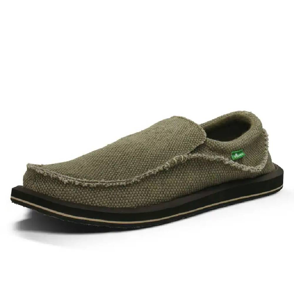 Sanuk Chiba Shoe MEN - Footwear - Casual Shoes SANUK Teskeys
