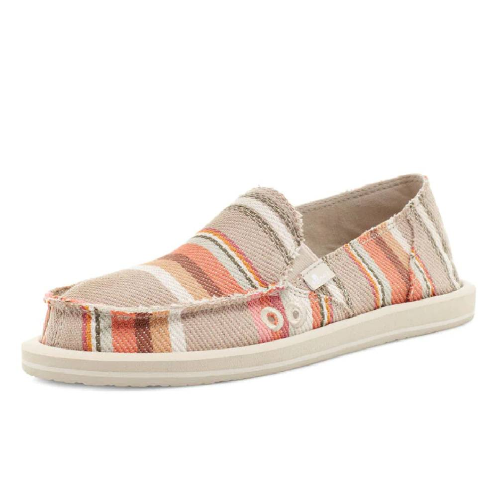 Sanuk Donna Blanket Shoe WOMEN - Footwear - Casuals SANUK Teskeys