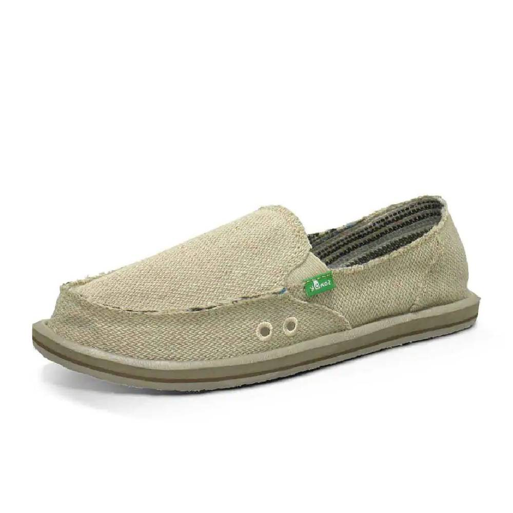 Sanuk Women's Donna Hemp - Natural WOMEN - Footwear - Casuals SANUK Teskeys