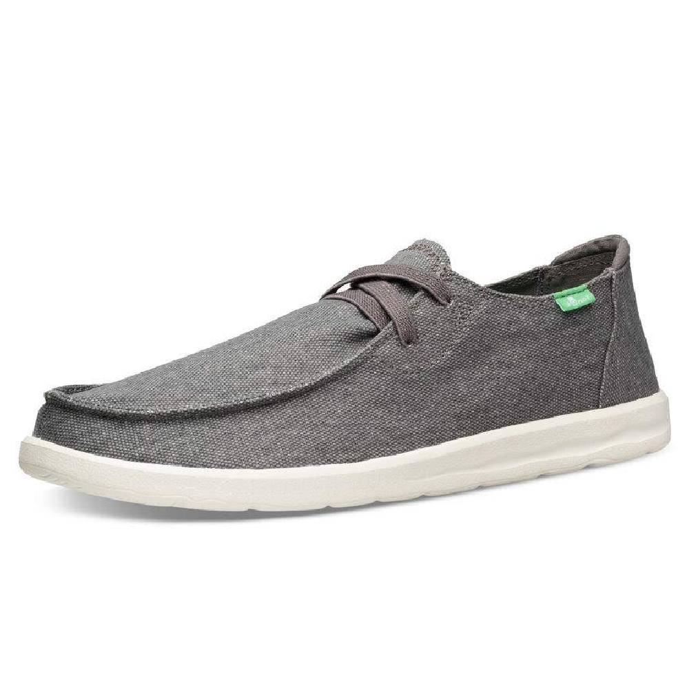 Sanuk Shaka Shoe MEN - Footwear - Casual Shoes SANUK Teskeys