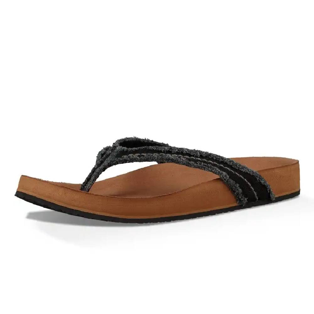 Sanuk She Loungy Sandals WOMEN - Footwear - Sandals SANUK Teskeys