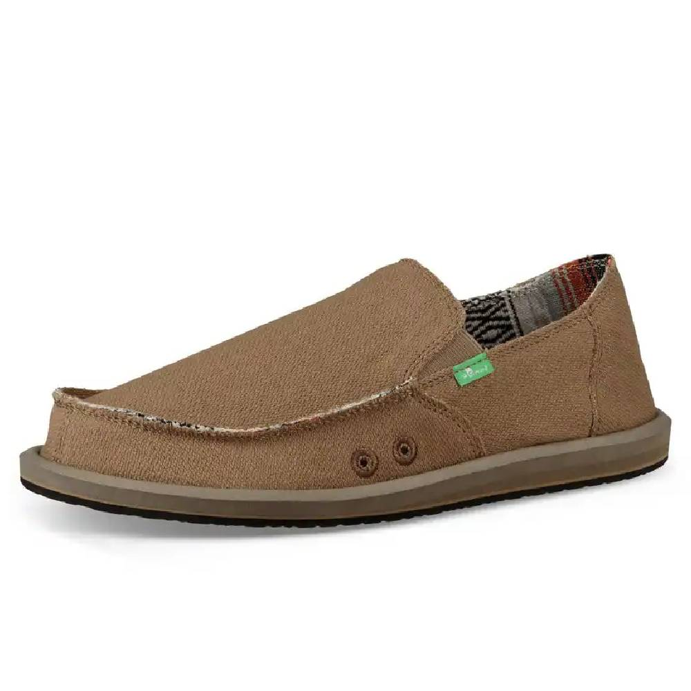 Sanuk Vagabond Baja Shoe MEN - Footwear - Casual Shoes SANUK Teskeys