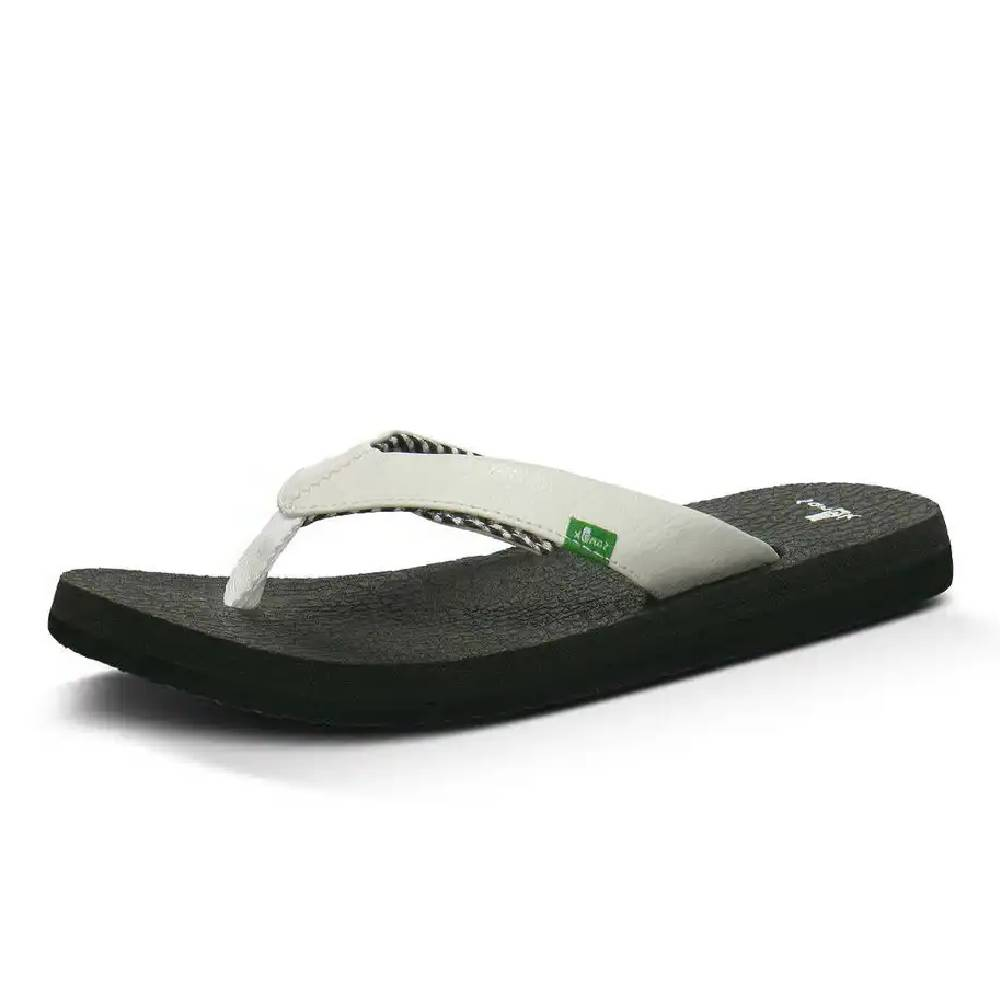Sanuk Yoga Mat Sandals WOMEN - Footwear - Sandals SANUK Teskeys