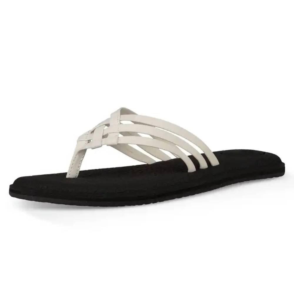 Sanuk Yoga Salty Sandals WOMEN - Footwear - Sandals SANUK Teskeys
