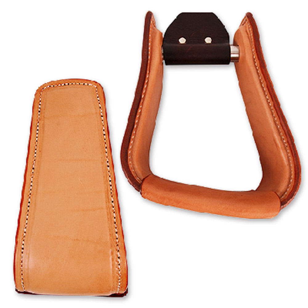 Martin Saddlery Slanted Stirrup Saddles - Saddle Accessories Martin Saddlery Teskeys