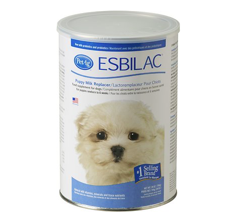 PetAg Esbilac Puppy Milk Replacer Farm & Ranch - Animal Care - Pets - Supplements Teskey's Teskeys