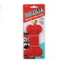 Dogzilla Squeaky Treat Bone Dog Toy FARM & RANCH - Animal Care - Pets - Toys & Treats Dogzilla Teskeys
