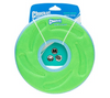 Chuckit! Zipflight Disc Dog Toy FARM & RANCH - Animal Care - Pets - Toys & Treats Chuck It Teskeys
