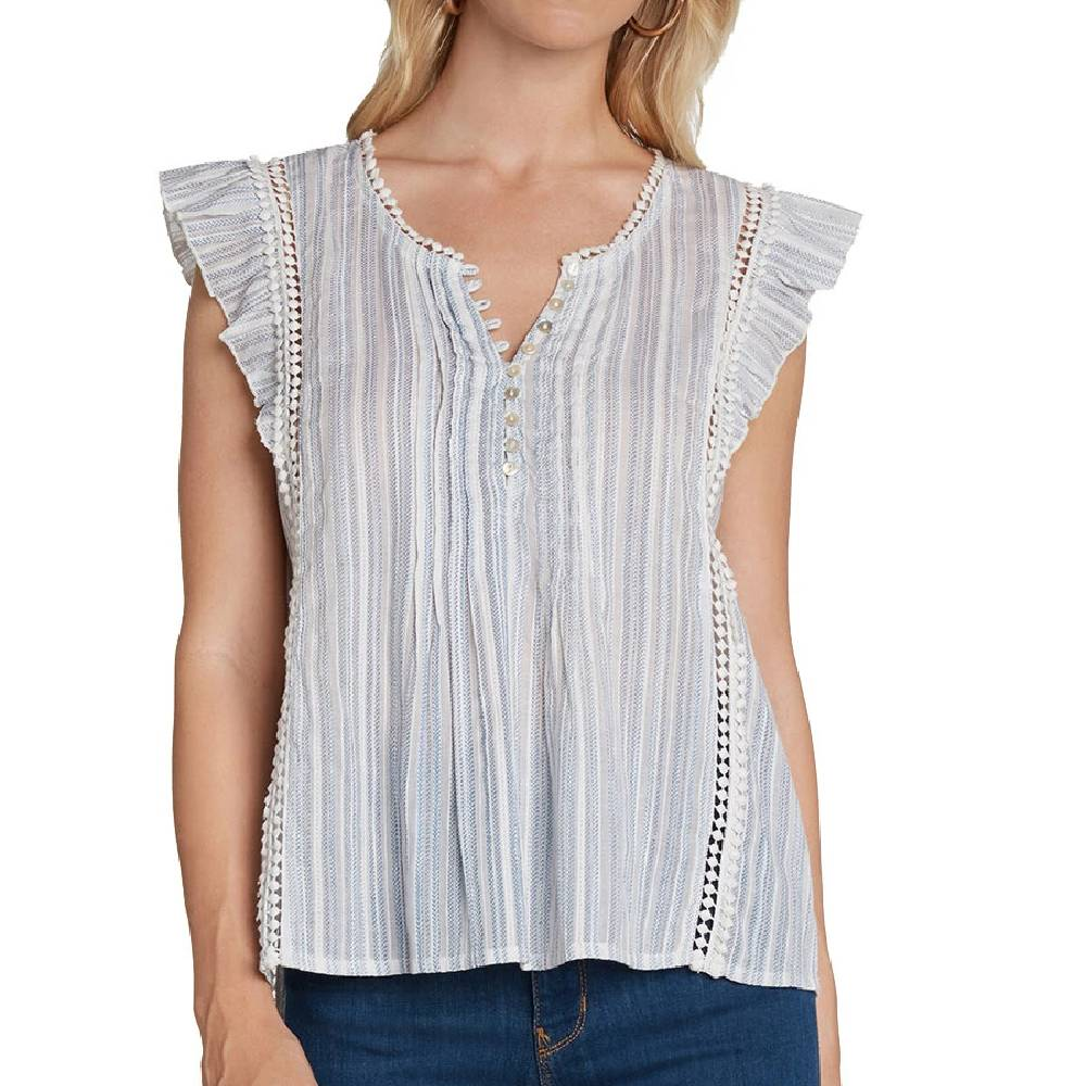 Sienna Top WOMEN - Clothing - Tops - Short Sleeved BILA Teskeys