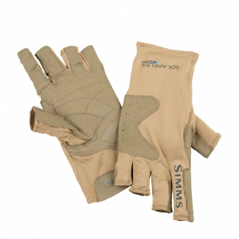 Simms Solarflex Guide Glove MEN - Accessories - Gloves & Masks SIMMS FISHING Teskeys