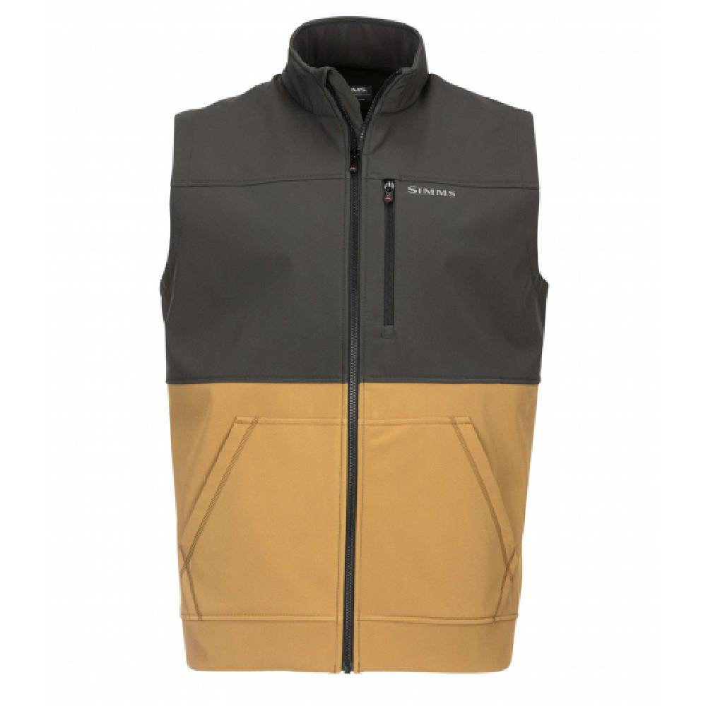 Simms Rogue Vest MEN - Clothing - Outerwear - Vests SIMMS FISHING Teskeys