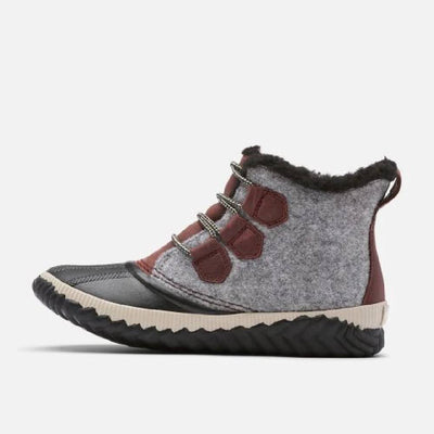 Sorel Out N About Plus Boot WOMEN - Footwear - Boots - Fashion Boots COLUMBIA SPORTSWEAR CO. Teskeys