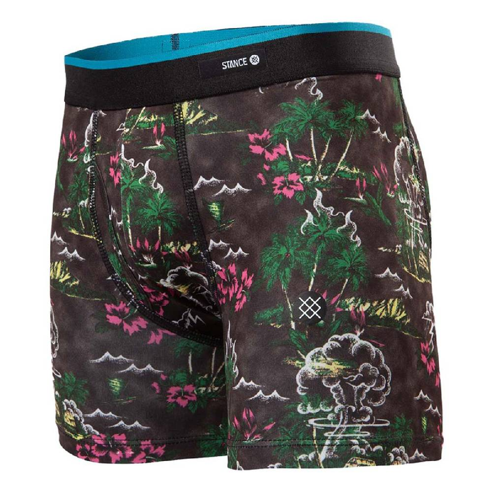 Stance Boy's Aloha Storm Boxer Brief KIDS - Boys - Clothing - Pajamas & Underwear STANCE Teskeys