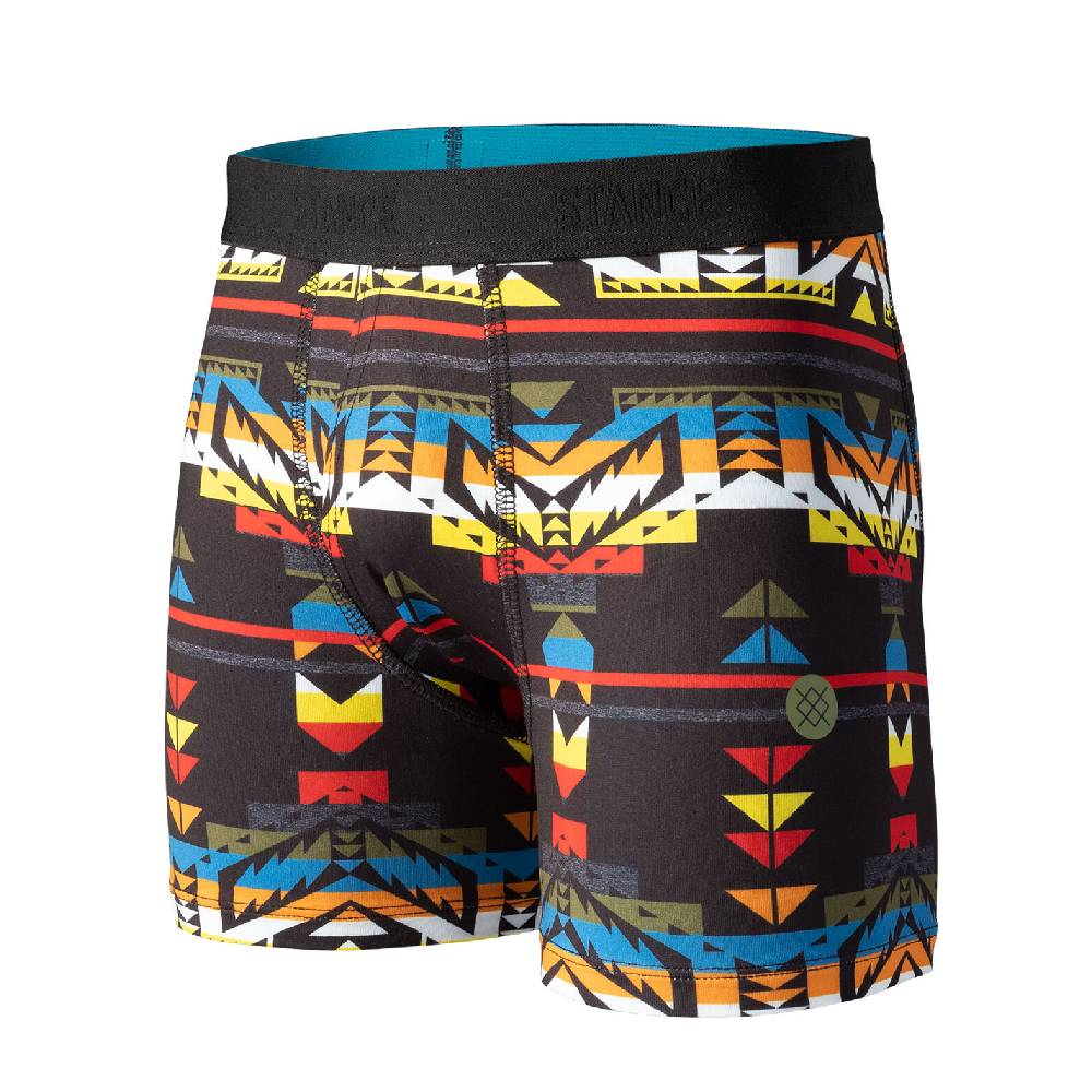 Stance Boys Crash Course Boxer Brief KIDS - Boys - Clothing - Pajamas & Underwear STANCE Teskeys
