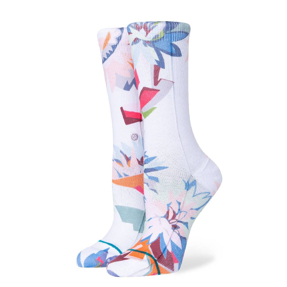 Stance Consistent Crew Socks WOMEN - Clothing - Intimates & Hosiery STANCE Teskeys