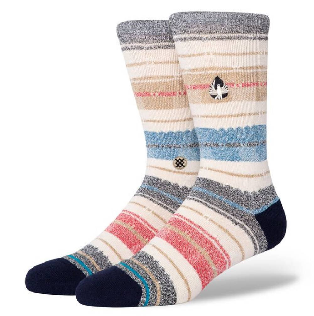 Stance Illio Crew Socks MEN - Clothing - Underwear & Socks STANCE Teskeys