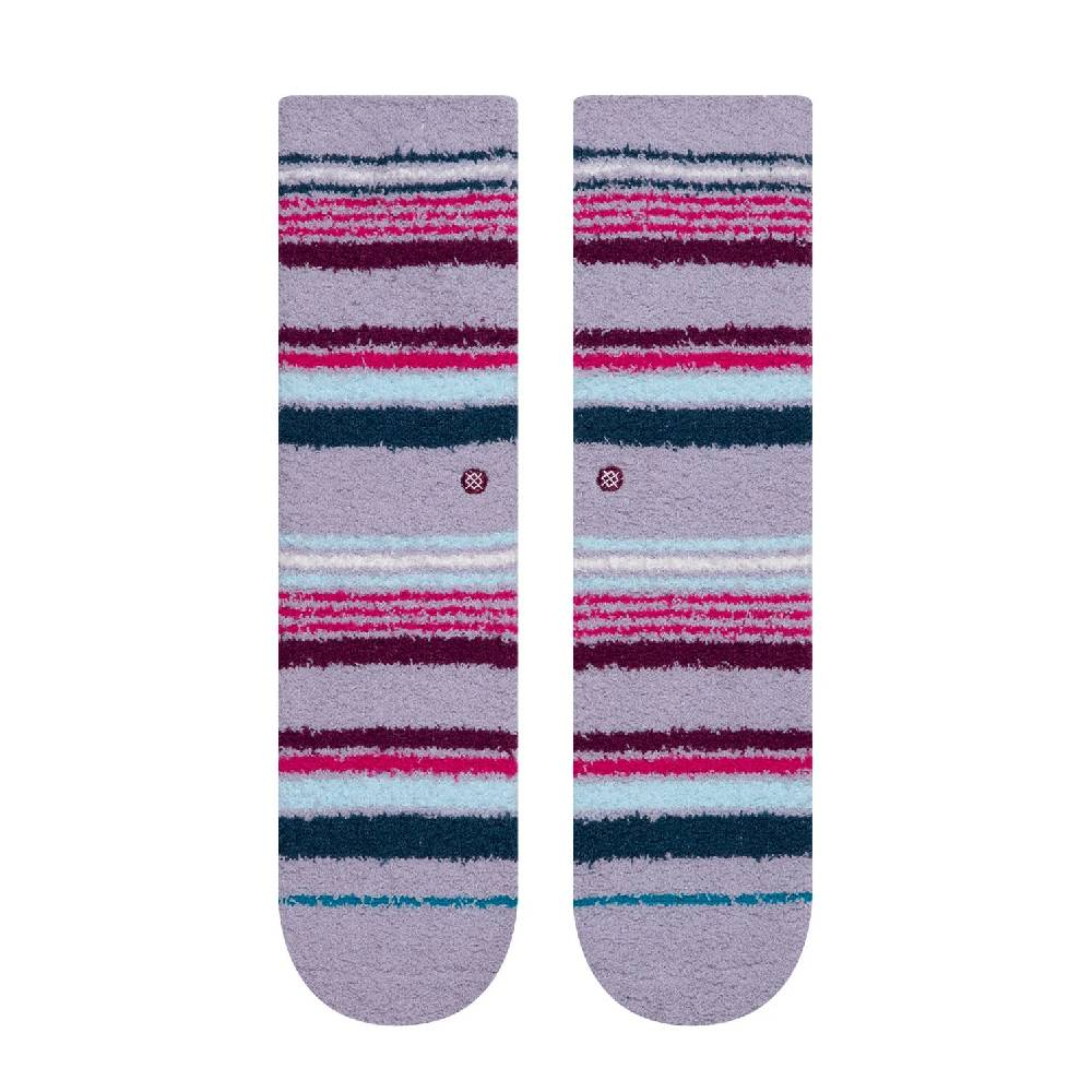 Stance Puffer Up Crew Socks