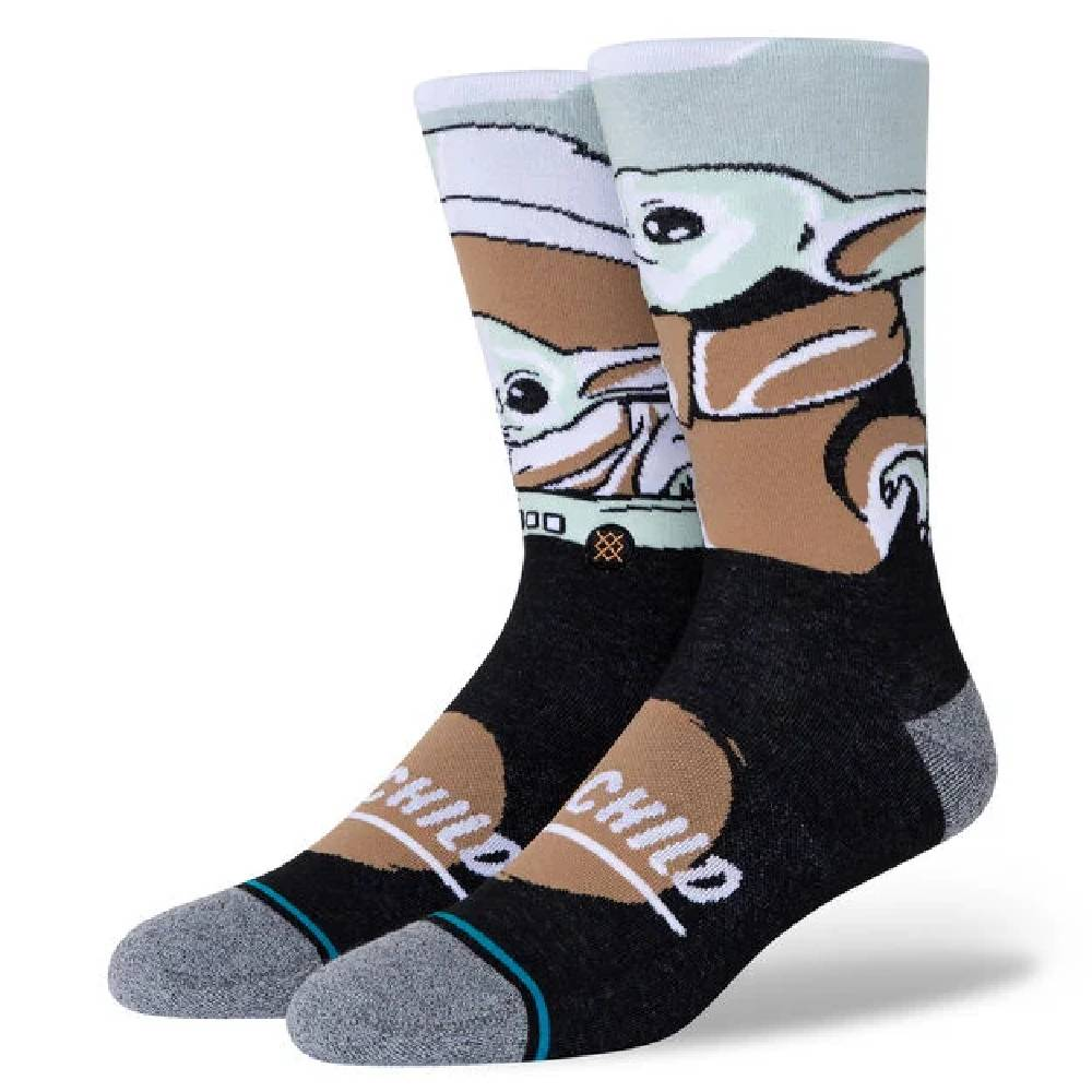 Stance The Child Crew Socks