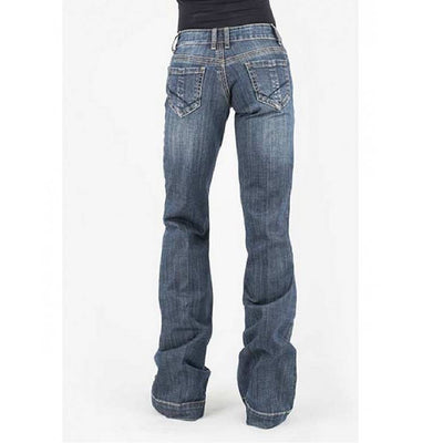 Stetson 214 Trouser Jean WOMEN - Clothing - Jeans STETSON Teskeys