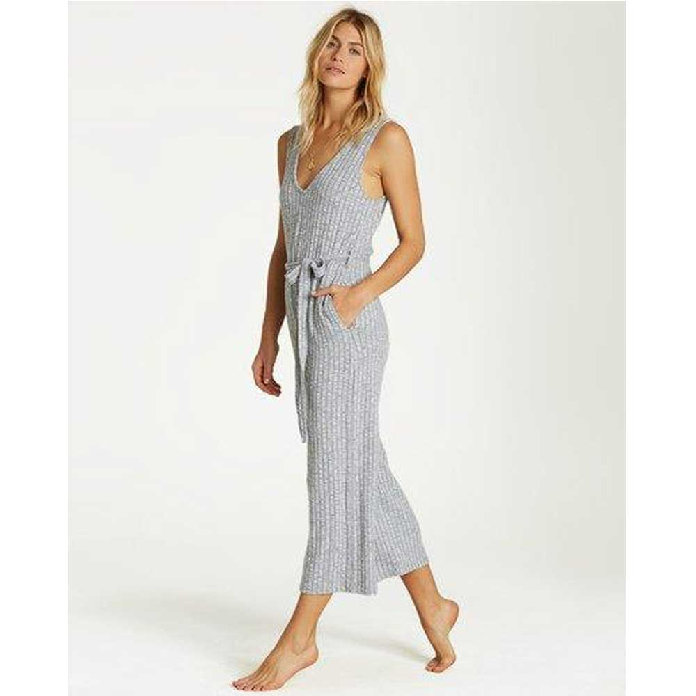 Billabong Wipe Out Jumpsuit WOMEN - Clothing - Jumpsuits & Rompers BILLABONG Teskeys