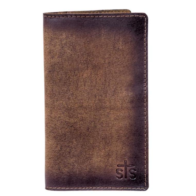 STS Ranchwear Foreman Long Bi-Fold Wallet MEN - Accessories - Wallets & Money Clips STS Ranchwear Teskeys