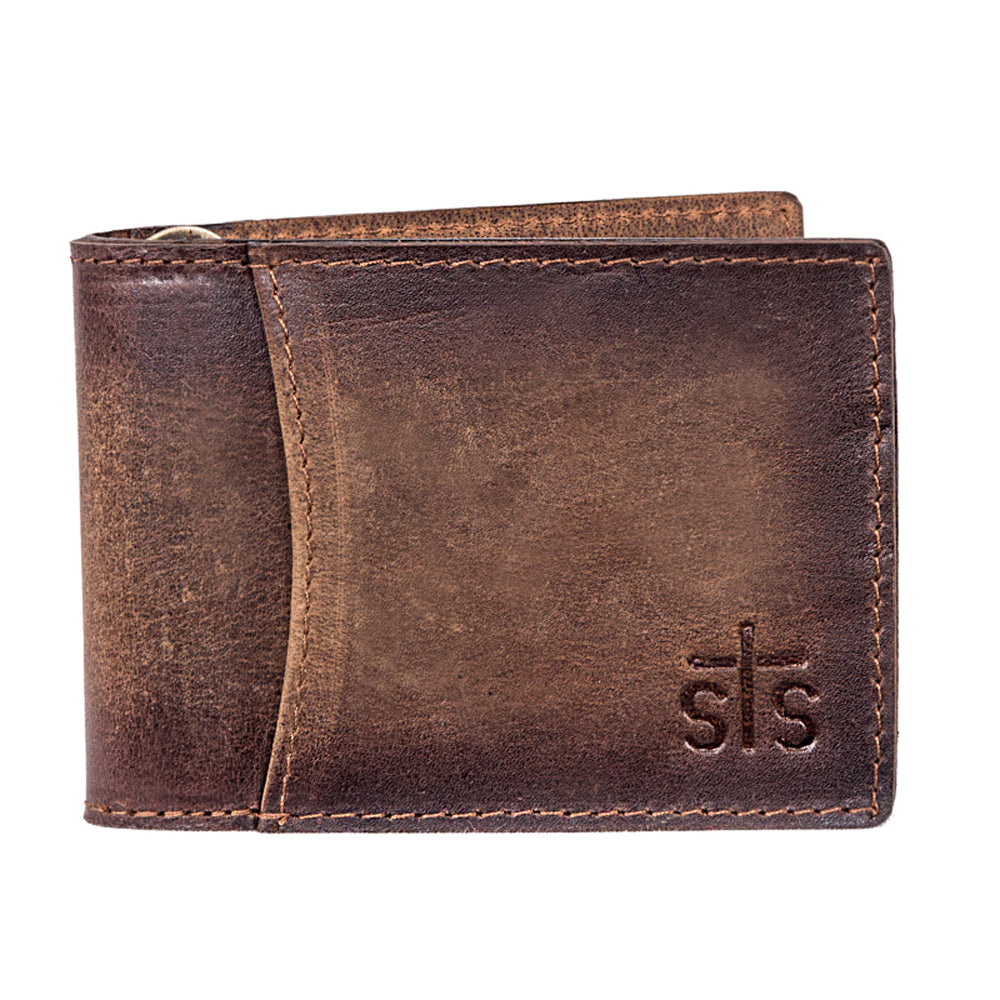 STS Ranchwear Foreman Hidden Money Clip MEN - Accessories - Wallets & Money Clips STS Ranchwear Teskeys