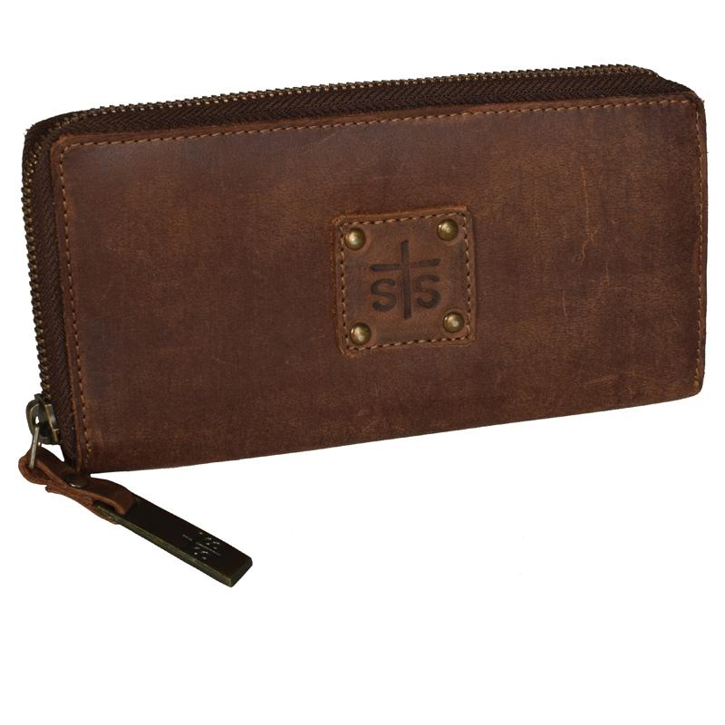 STS Ranchwear Baroness Bifold Wallet WOMEN - Accessories - Handbags - Wallets STS Ranchwear Teskeys