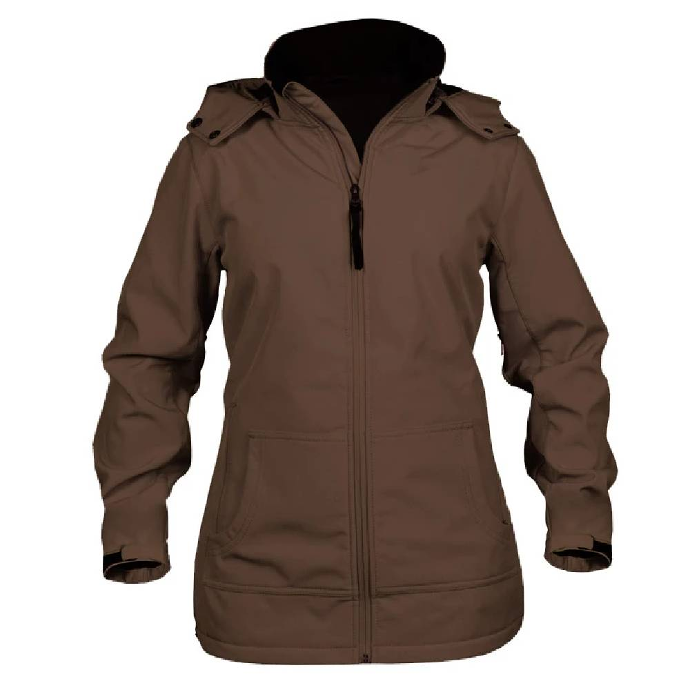 STS Ranchwear Women's Barrier Hooded Jacket WOMEN - Clothing - Outerwear - Jackets STS Ranchwear Teskeys