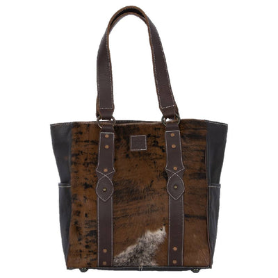 STS Ranchwear Brindle Tote WOMEN - Accessories - Handbags - Tote Bags STS Ranchwear Teskeys