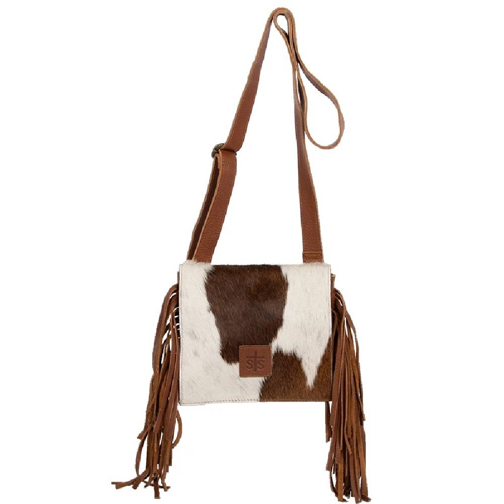 STS Ranchwear Cowhide Miss Kitty Purse WOMEN - Accessories - Handbags - Crossbody bags STS Ranchwear Teskeys