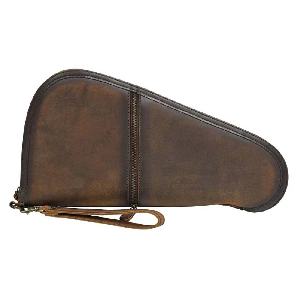 STS Ranchwear Foreman Pistol Case - Large ACCESSORIES - Luggage & Travel STS Ranchwear Teskeys