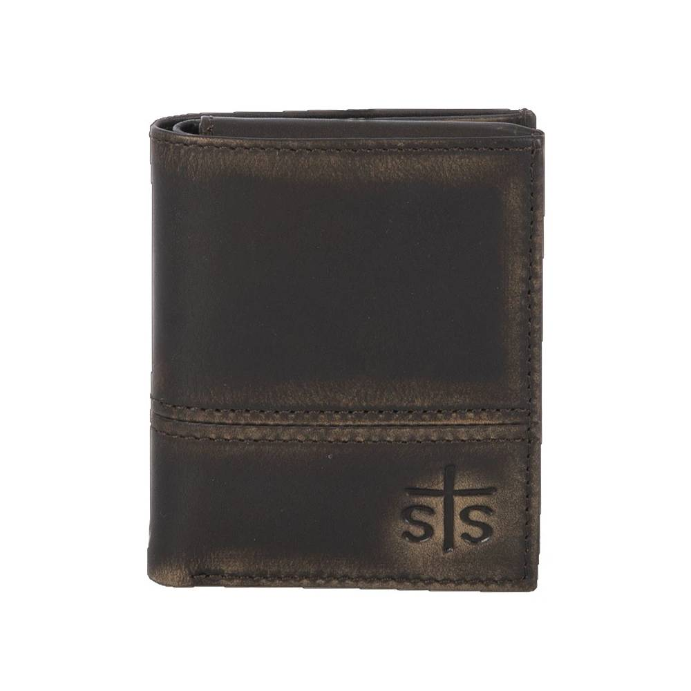 STS Ranchwear Pony Express Hidden Cash Wallet MEN - Accessories - Wallets & Money Clips STS Ranchwear Teskeys
