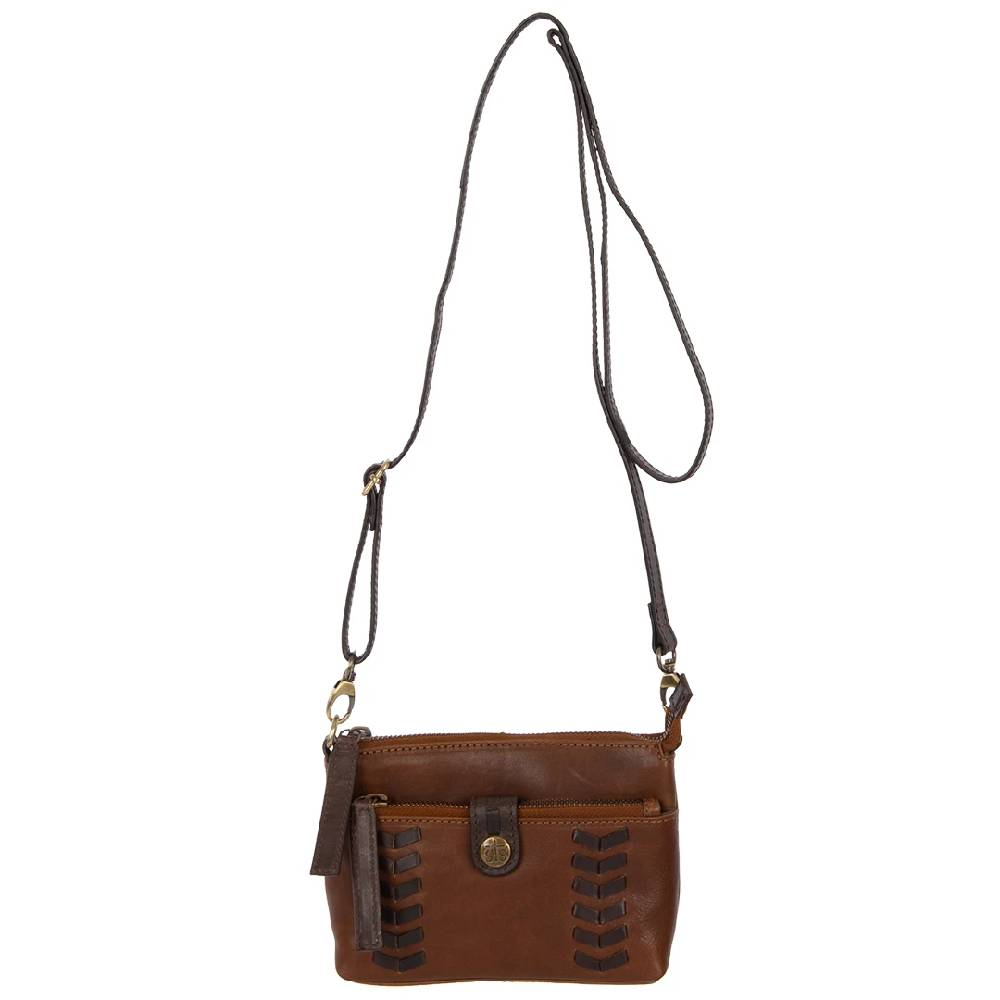 STS Ranchwear Saddle Tramp Crossbody WOMEN - Accessories - Handbags - Crossbody bags STS Ranchwear Teskeys