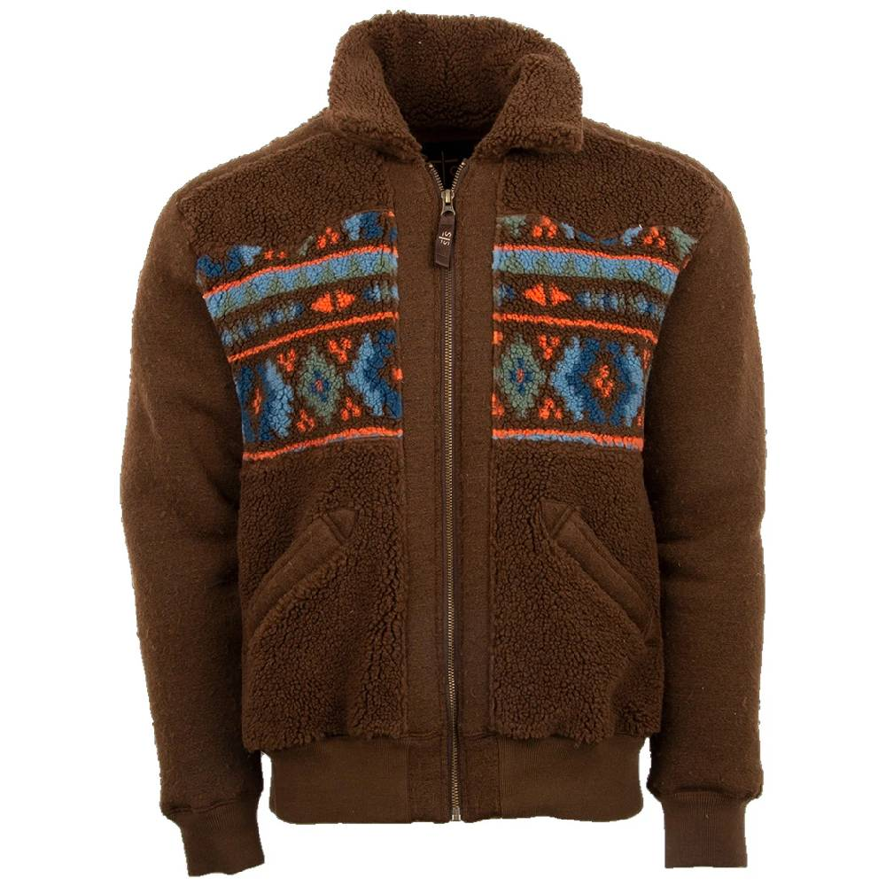 STS Ranchwear Tristan Aztec Jacket MEN - Clothing - Outerwear - Jackets STS Ranchwear Teskeys