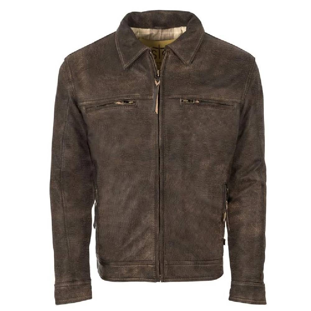STS Ranchwear Turnback Jacket MEN - Clothing - Outerwear - Jackets STS Ranchwear Teskeys