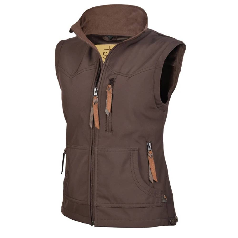 STS Ranchwear Women's Barrier Vest WOMEN - Clothing - Outerwear - Vests STS Ranchwear Teskeys