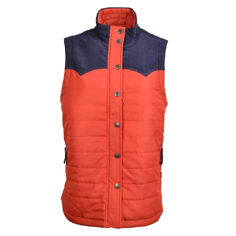 STS Ranchwear Women's River Vest WOMEN - Clothing - Outerwear - Vests STS Ranchwear Teskeys