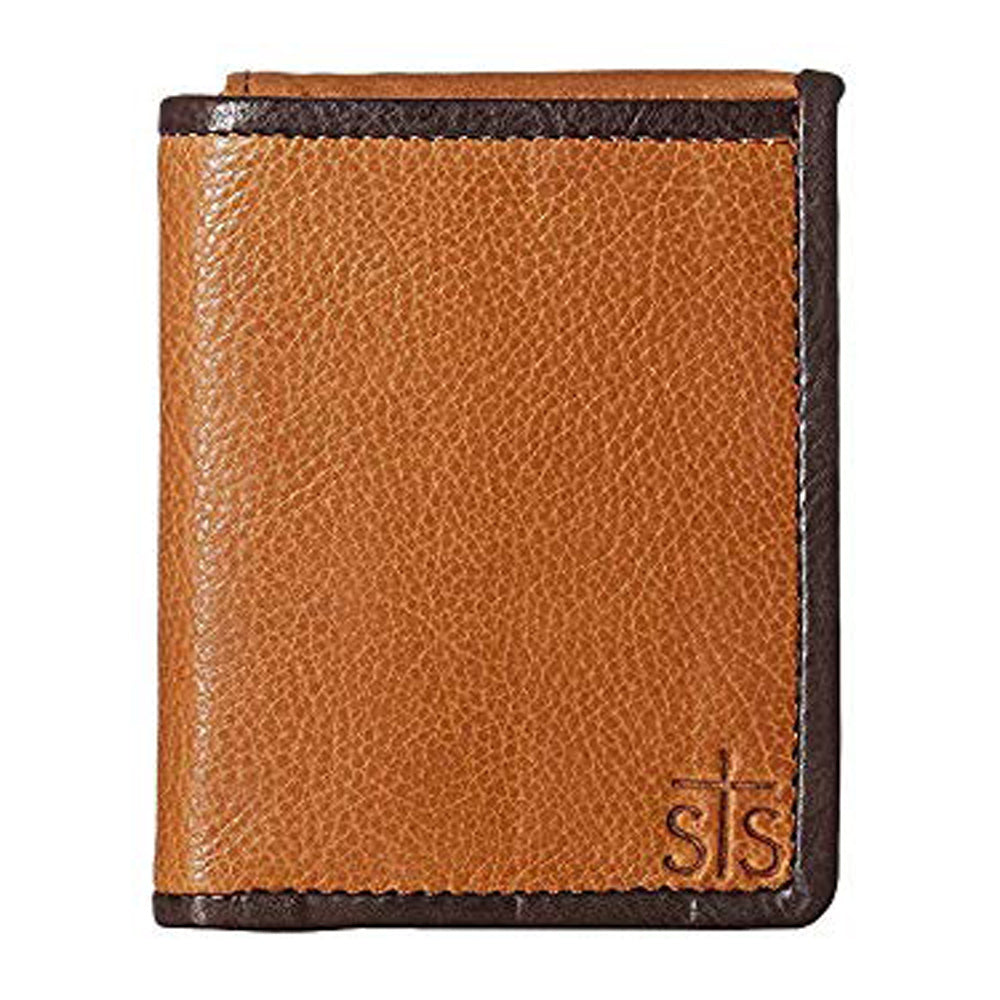 Frontier Hidden Cash Wallet MEN - Accessories - Wallets & Money Clips STS Ranchwear Teskeys