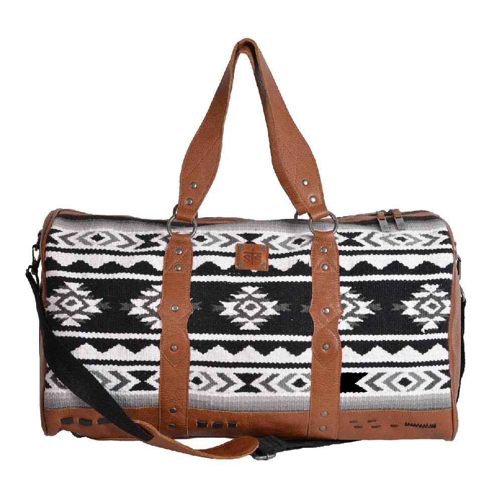 STS Ranchwear Cholula Duffle Bag ACCESSORIES - Luggage & Travel - Duffle Bags STS Ranchwear Teskeys