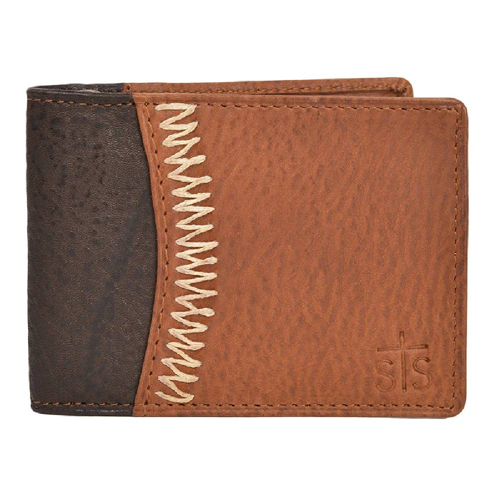 STS Ranchwear Frontier Money Clip Wallet MEN - Accessories - Wallets & Money Clips STS Ranchwear Teskeys